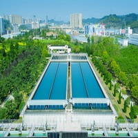 The fourth water plant of Yichang Sound Three Gorges Water Affair Co., Ltd
