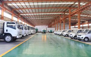 安徽蚌埠致潔環境服務有限公司